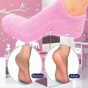 Silicone Foot Protector Moisturizing Socks