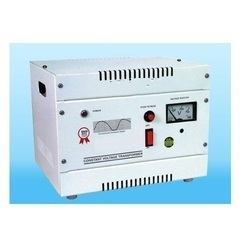 Constant Voltage Transformer 5KVA Copper