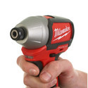 Compact Brushless Impact Driver