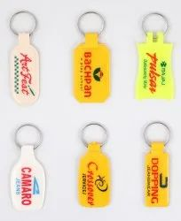 ABS Moulding Keychain