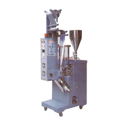Adhesive Pouch Packing Machine