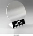 Optical Eyewear & Jewellery Mirrors