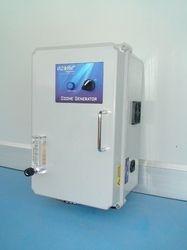 Ozone Generator for Denim
