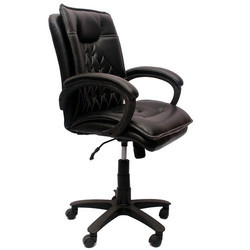V-J Interior Tristar Medium Office Chair