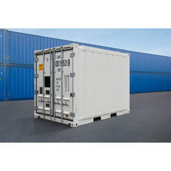 Used Reefer Container On Rent Services