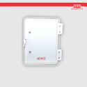 Sheet Moulding Compound Rectangular Electrical Junction Boxes