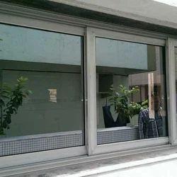 Domal Aluminium Windows