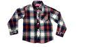 Boys Checkered Shirts