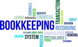 Book Keeping & Accounting Services