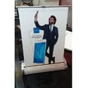Roll Up Table Standee