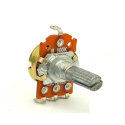 ER1610N4B1 Potentiometers