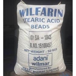 Stearic Acid Cosmetic Grade