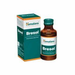 Bresol Syrup