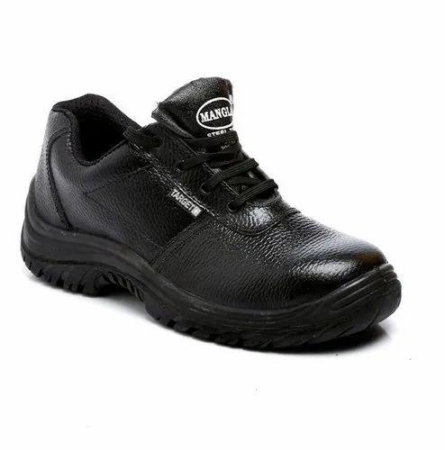 Mangla Target Safety Shoe, Size