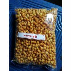Masala Boondi Namkeen, Packaging Type: Packet