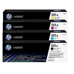 HP 201A Toner Cartridge