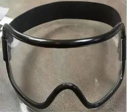 Saftey Goggle Side Protection