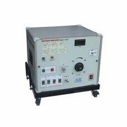 Electric Tan Delta System