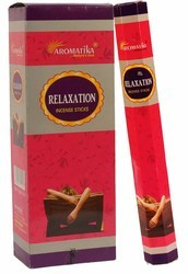 Aromatika Hexa Pack Incense Stick