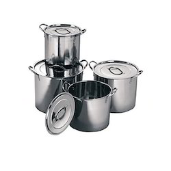 Stock Pot Set