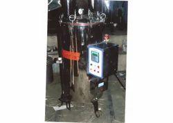 BTL Vertical Autoclave Sterilizer