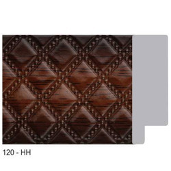 120-HH Series Photo Frame Moldings