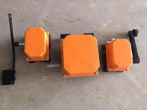 Counter Weight Gravity Limit Switch Gravity Limit Switch