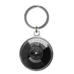 50 Year Calendar Key chain