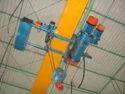 Overhead Hoist Crane