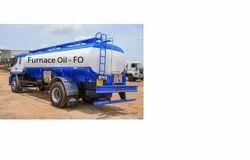 Furnace Oil Transportation Services, Full Truck Load