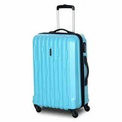 Polycarbonate Luggage Trolley Bag