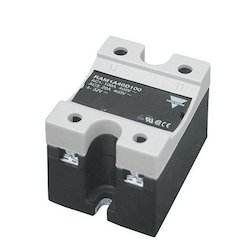 Solid State Relay(SSR)