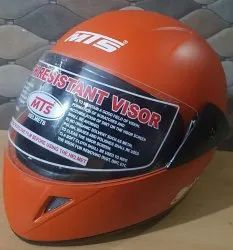 Motorcycle Helmets, Type of Face Protection: Full Face