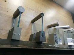 Aluminium Profile Railings