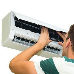 Annual Maintenance Contract Of Air-conditioners