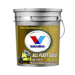 Valvoline Alfleet Turbo Engine Oil CH 4 15w40