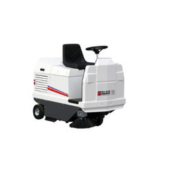 Dulevo 75EH Professional Sweeper