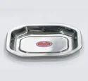 Stainless Steel Tray, For Hotel/restaurant
