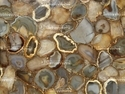 Mix Natural Agate Tiles
