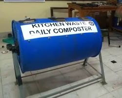 Food Waste Composting Machine at Best Price in India