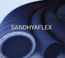 150mmid X6000mm(lg)sandhyaflex Slurry Rubber Hose