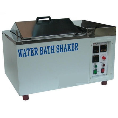 MC Water Bath Incubator Shaker