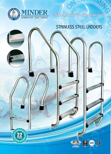 Swimming Pool Accessories Wholesaler from Pondicherry