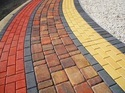 Color for Paver Block