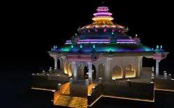 3D Exterior Rendering, in Pan India, Pune