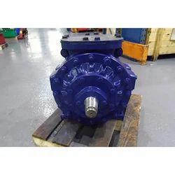 Fukushima Hydraulic Pump Repairing