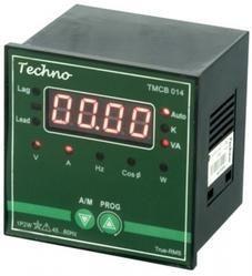 1c2e452adb41b0 Single Phase Multifunction RS485 Modbus Digital Energy Meter at Rs ...