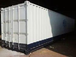 GI Portable Container
