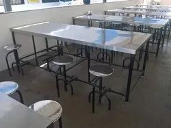 Industrial Canteen Tables