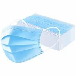 3 Layer School Dust Proof Mask